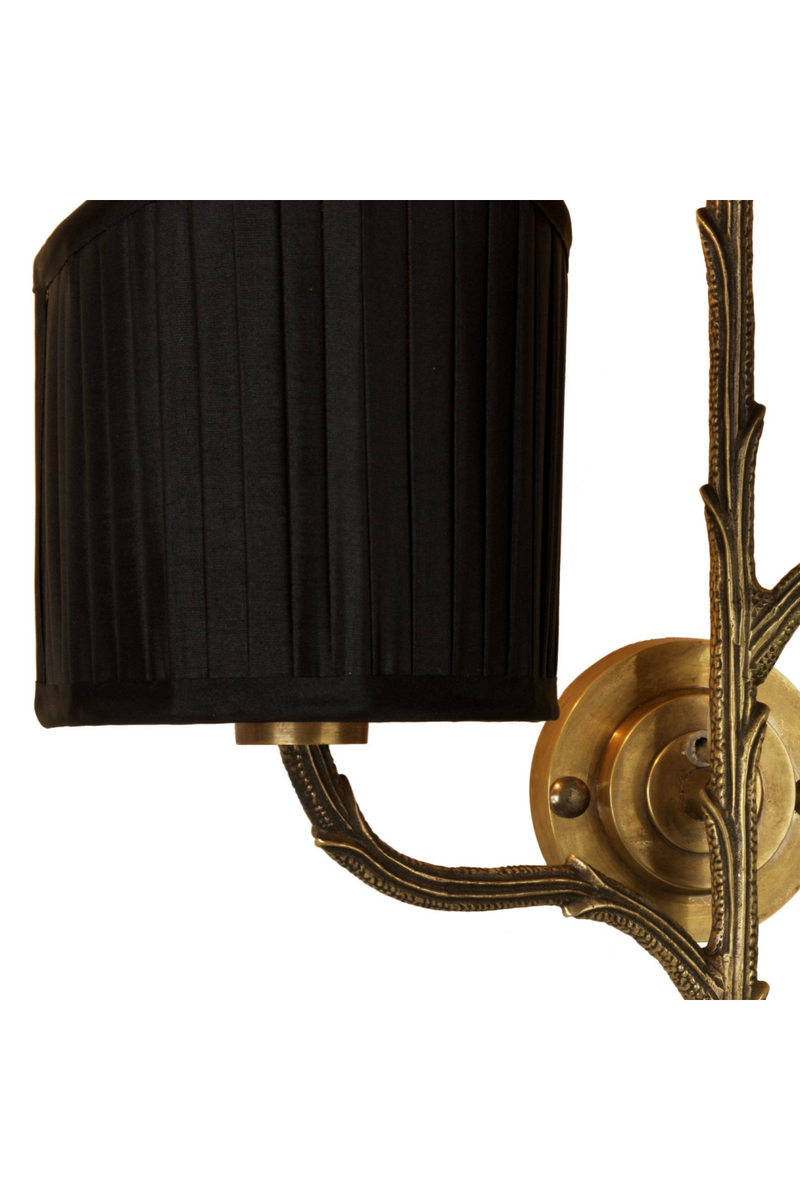 Double Headed Wall Lamp | Eichholtz Leonard | OROA Luxury Lighting