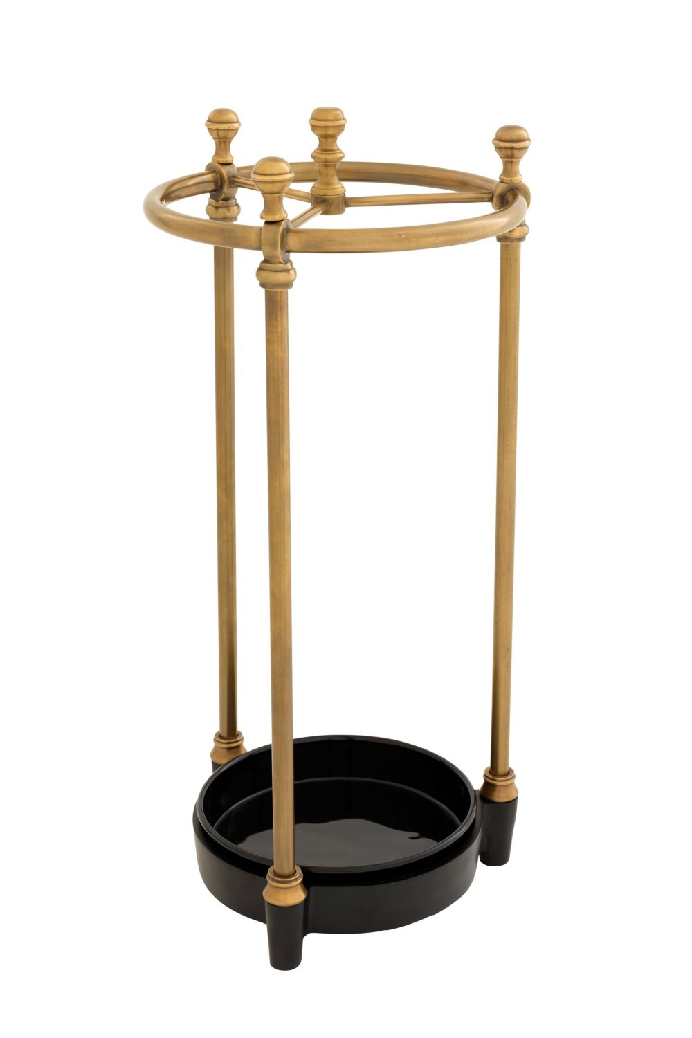 Gold Umbrella Stand | Eichholtz Artman