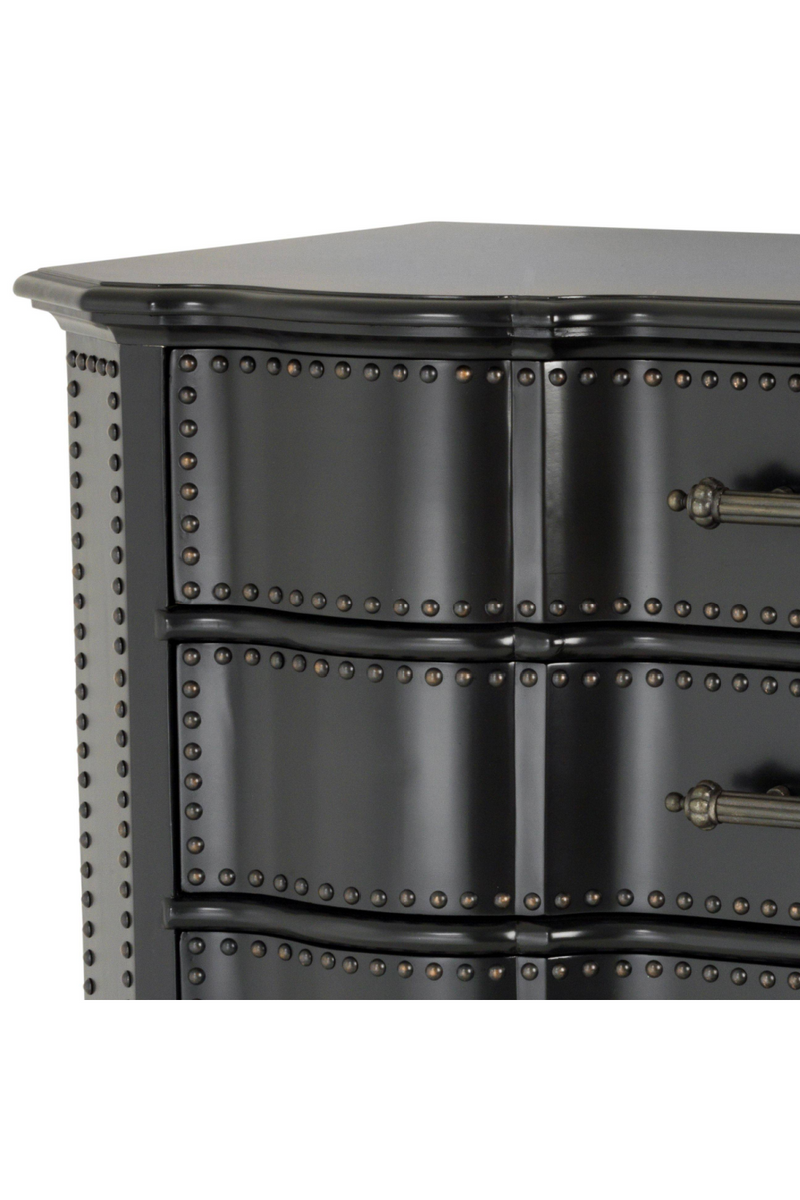Black Chest | Eichholtz Beaux Arts | #1 Eichholtz Retailer