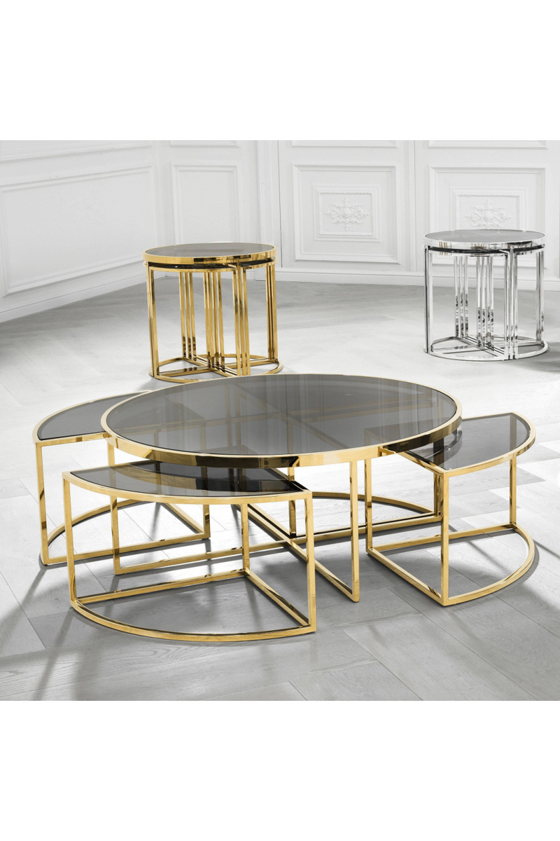 Nesting Coffee Table | Eichholtz Padova |