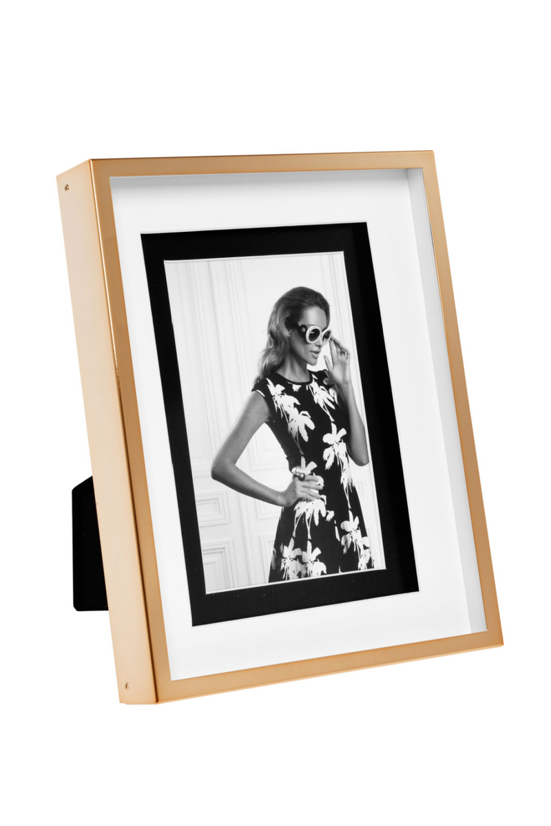 Gold Picture Frame | Eichholtz Gramercy - S | OROA Modern Furniture