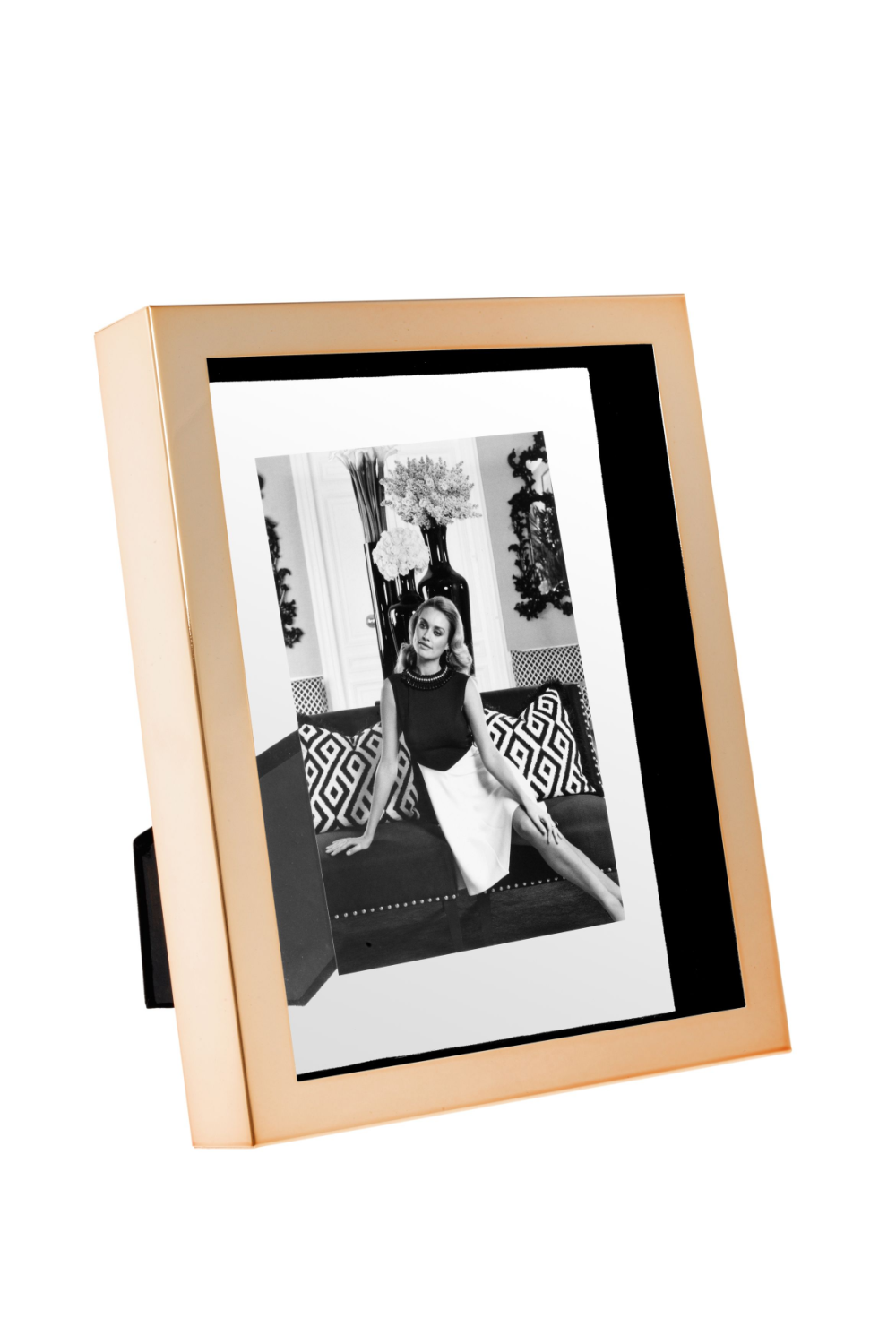 Gold Picture Frame | Eichholtz Mulholland - S