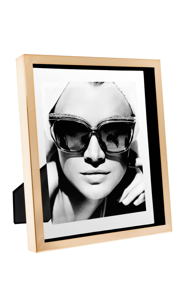 Gold Picture Frame | Eichholtz Mulholland - XL | OROA Modern Furniture