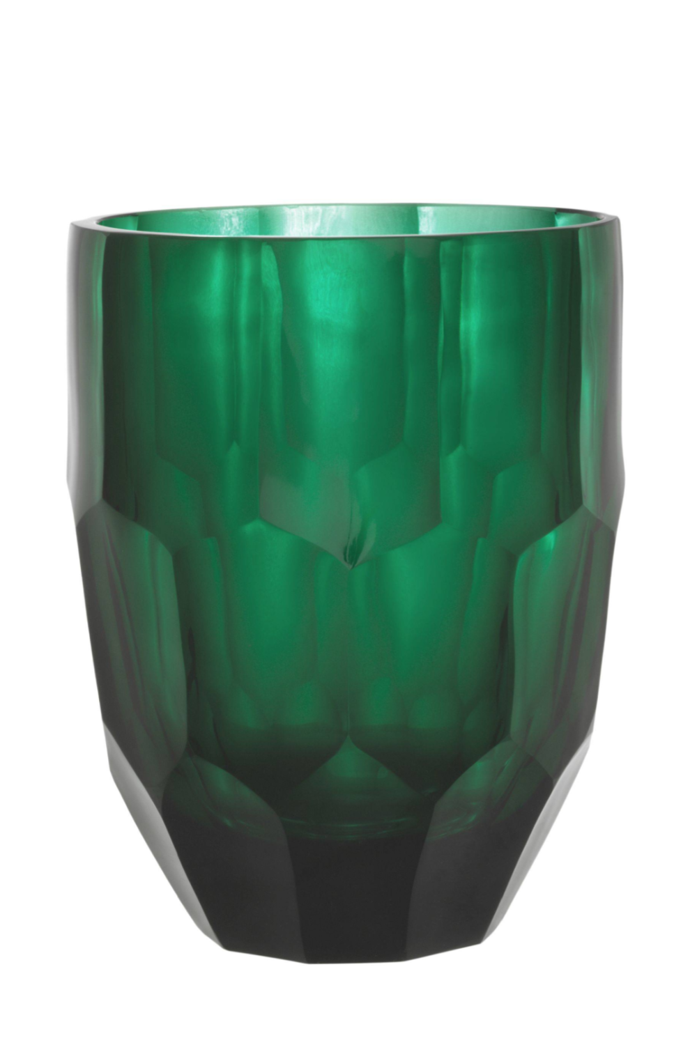 Emerald Vase - S | Eichholtz Mughal | OROA Modern & Luxury Furniture