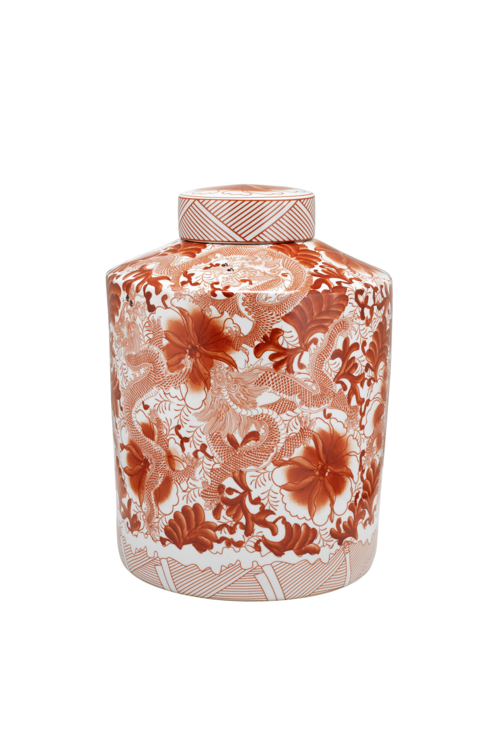 Porcelain Vase | Eichholtz Artemisia | OROA Modern & Luxury Furniture