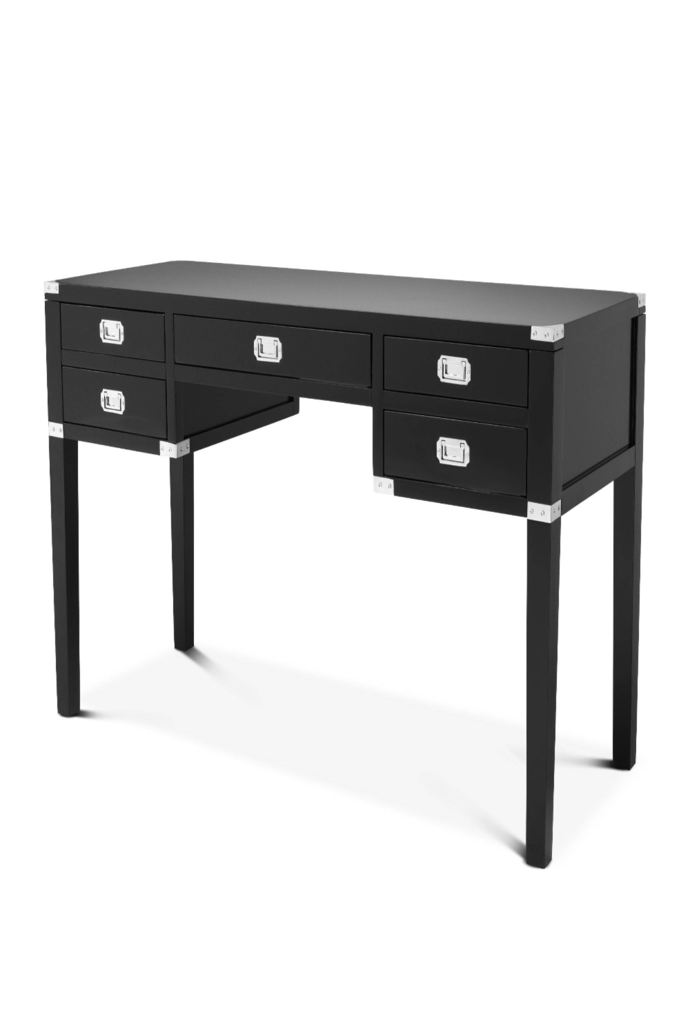 Black Office Desk | Eichholtz Andrew | #1 Eichholtz Retailer