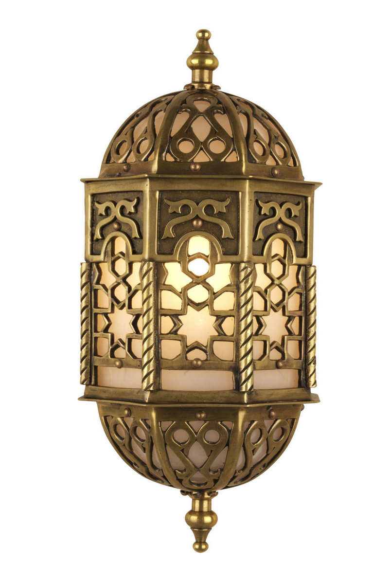 Middle Eastern Wall Lamp | Eichholtz Eveze | OROA - Luxury Lighting