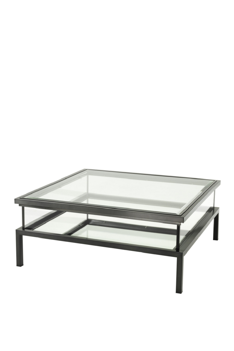 Bronze Sliding Top Coffee Table | Eichholtz Harvey | OROA