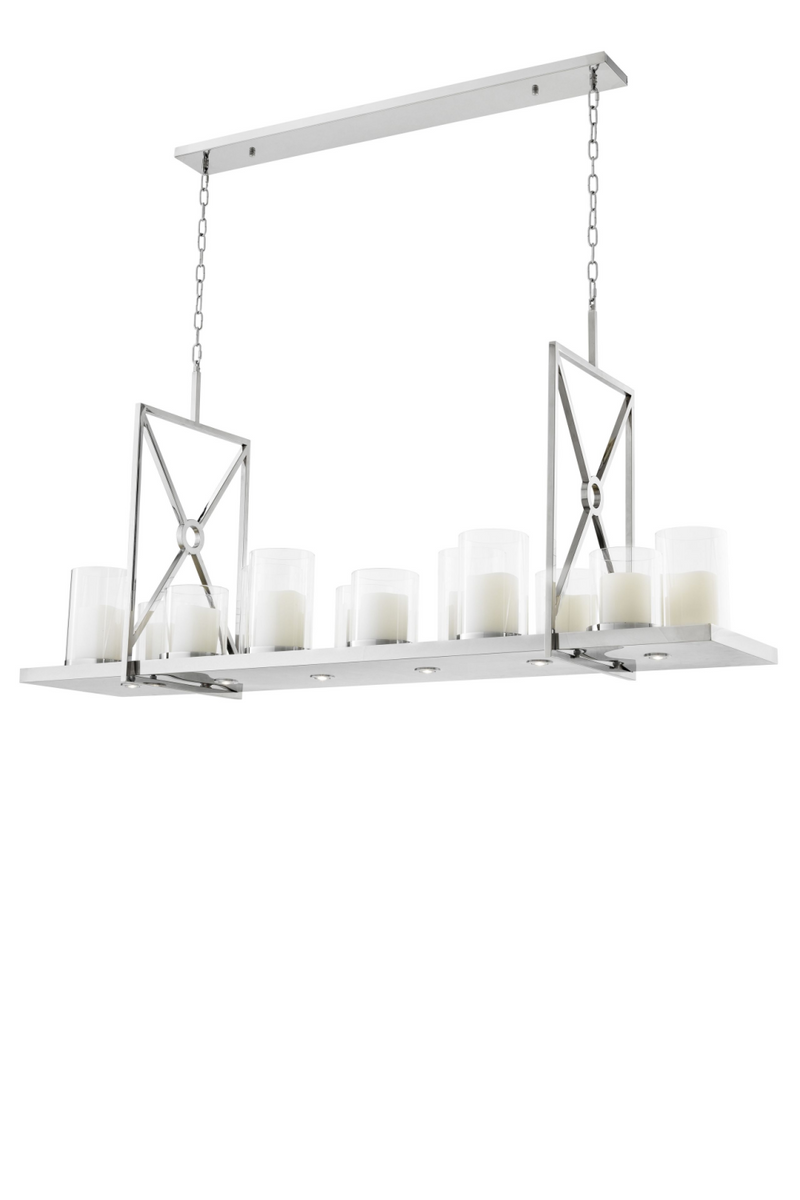 Linear Candle Chandelier | Eichholtz Summit |