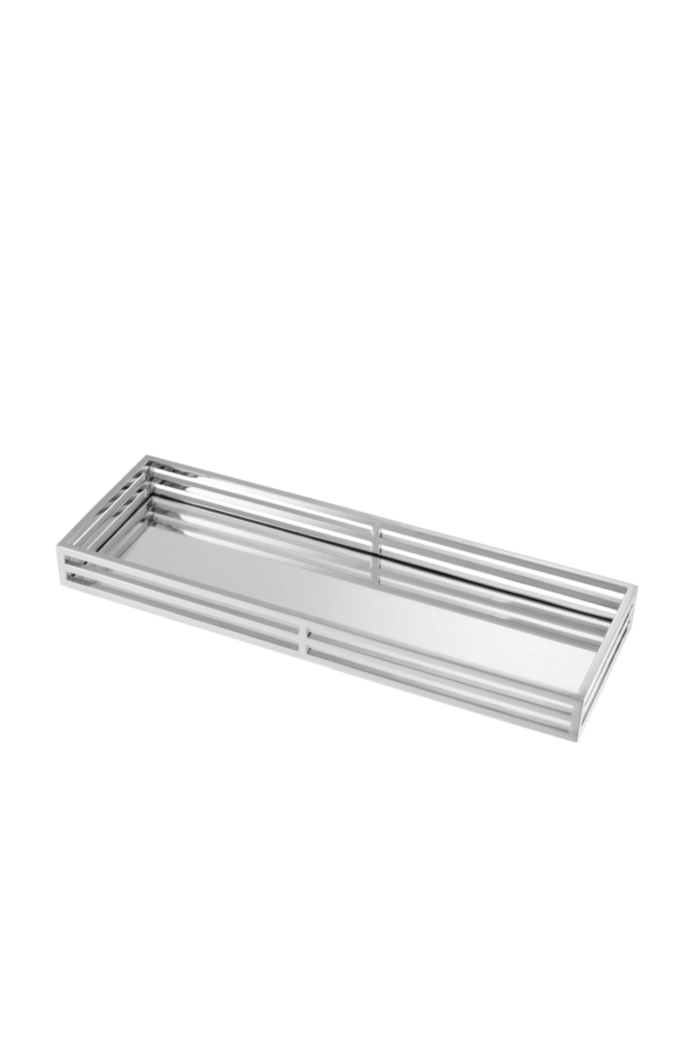 Silver Serving Tray | Eichholtz Ersa