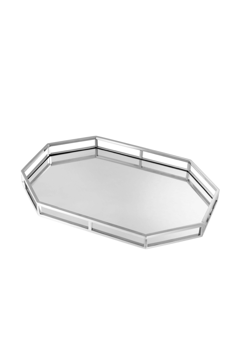 Silver Tray | Eichholtz Pelagos | OROA Modern & Luxury Furniture