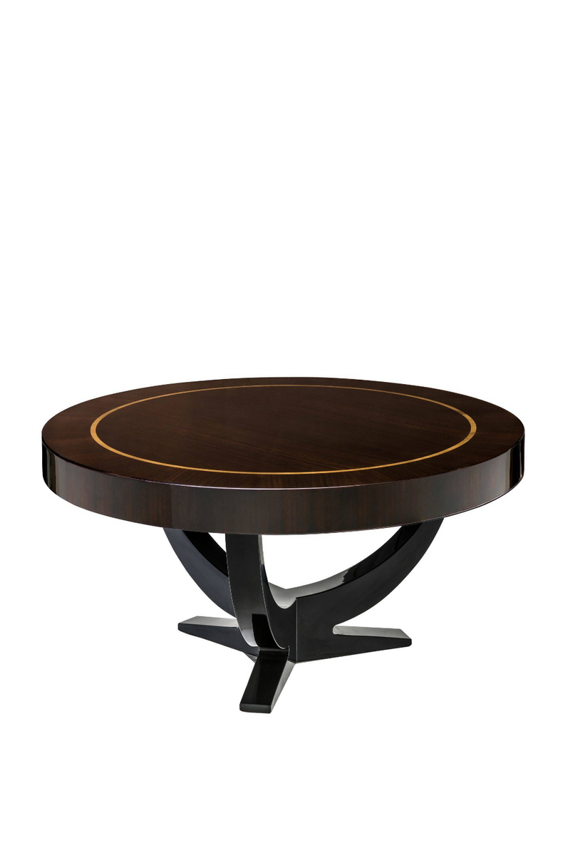 Round Coffee Table | Eichholtz Umberto |