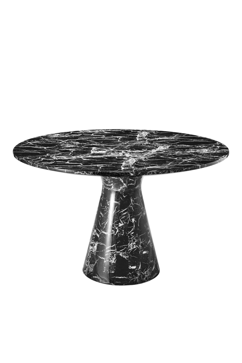 Round Marble Dining Table | Eichholtz Turner |