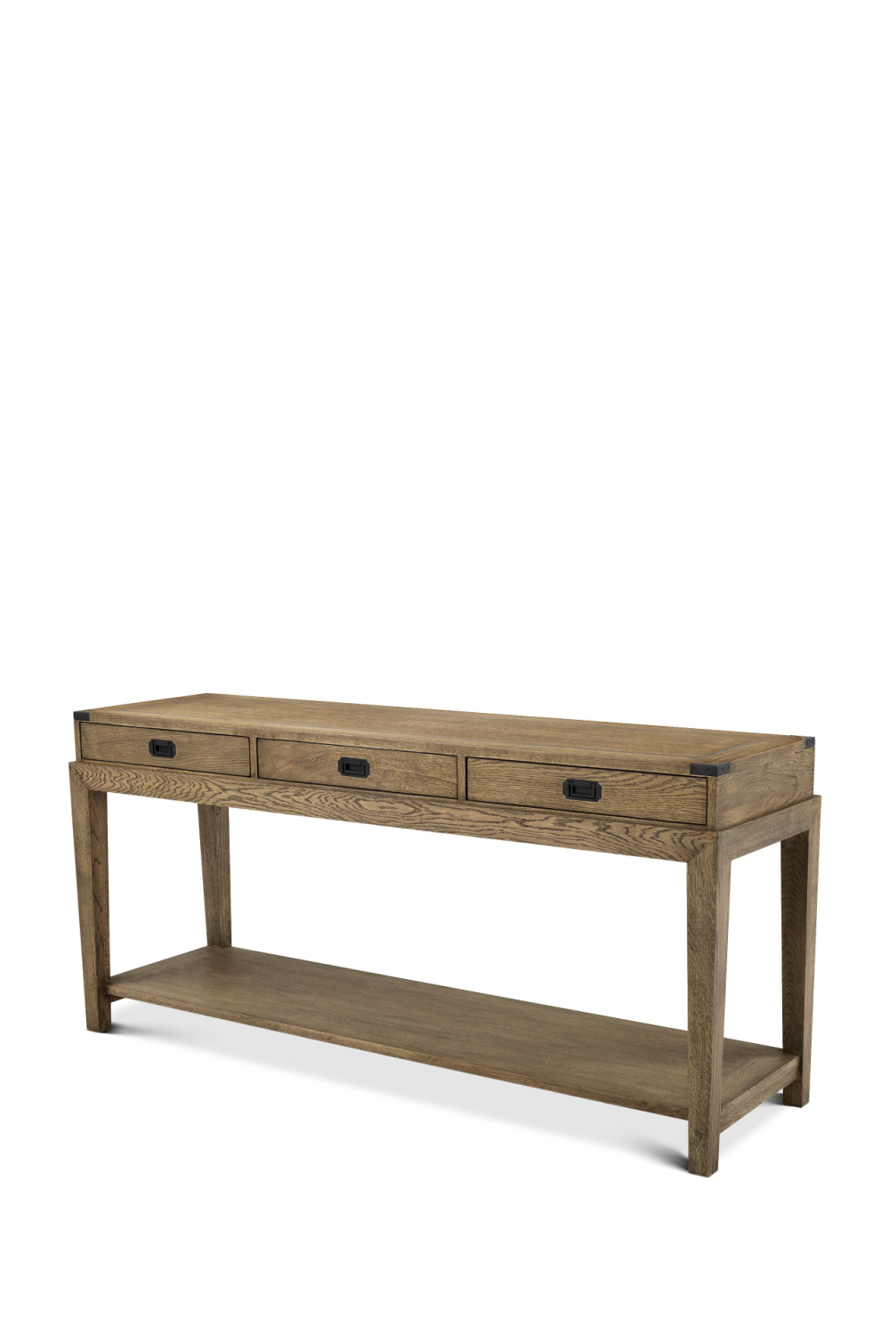 Wood Console Table | Eichholtz Military | #1 Eichholtz Online Retailer