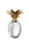 Glass Pineapple Decor | Eichholtz | OROA Modern & Luxury Furniture