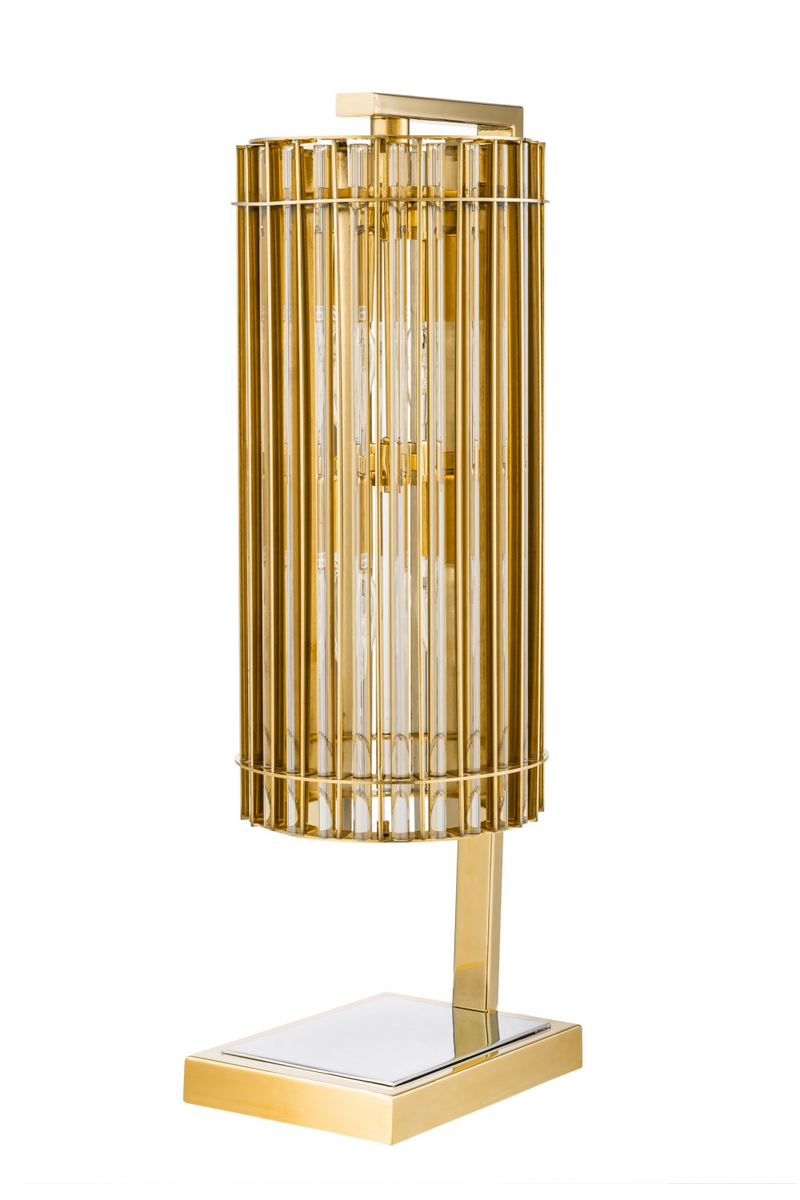 Gold Table Lamp | Eichholtz Pimlico