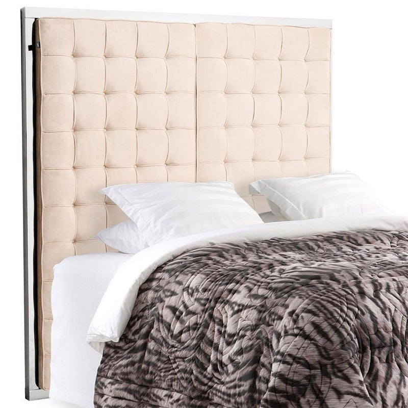 Ecru Headboard | Eichholtz Shangri-La | OROA Modern & Luxury Furniture