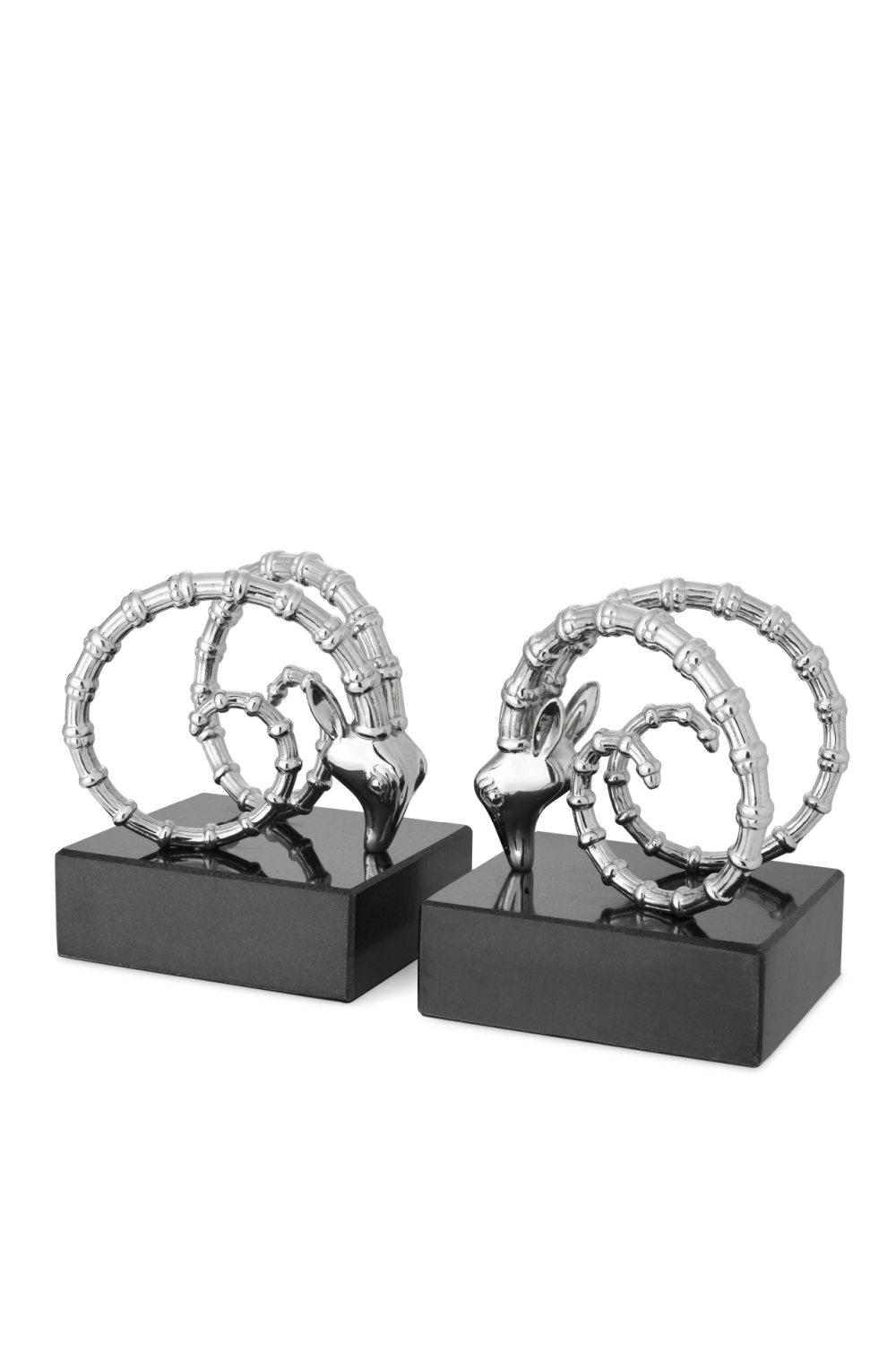 Ibex Bookend set of 2 | Eichholtz Ibex | #1 Eichholtz Online Retailer