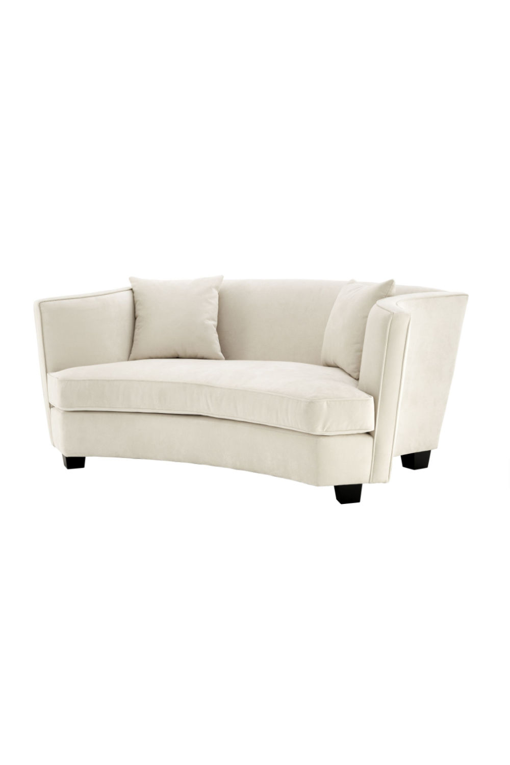 Off White Sofa | Eichholtz Giulietta | Woodfurniture.com