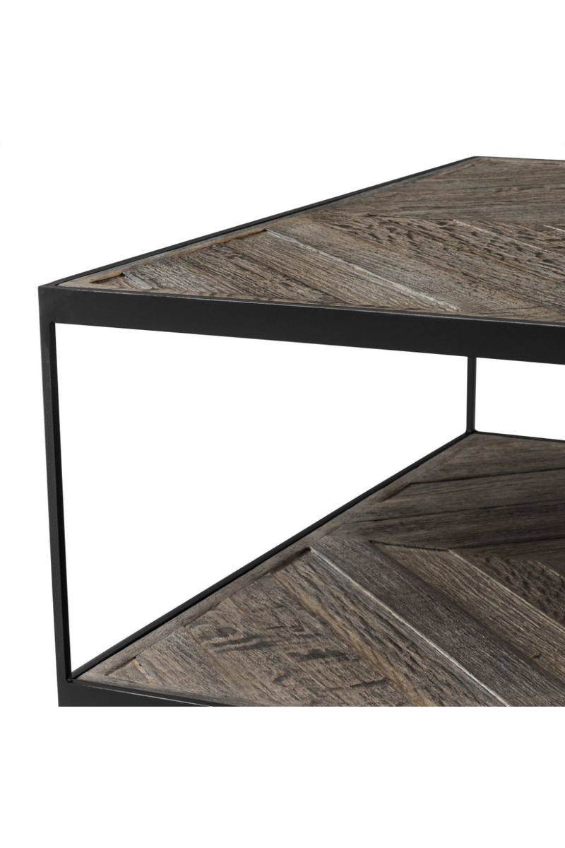 Open Base Square Coffee Table | Eichholtz La Varenne | OROA