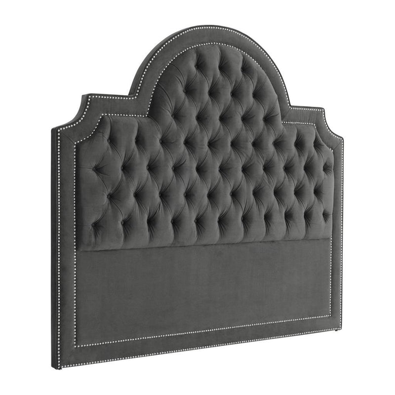 Gray Headboard | Eichholtz Melbourne | OROA Modern Furniture