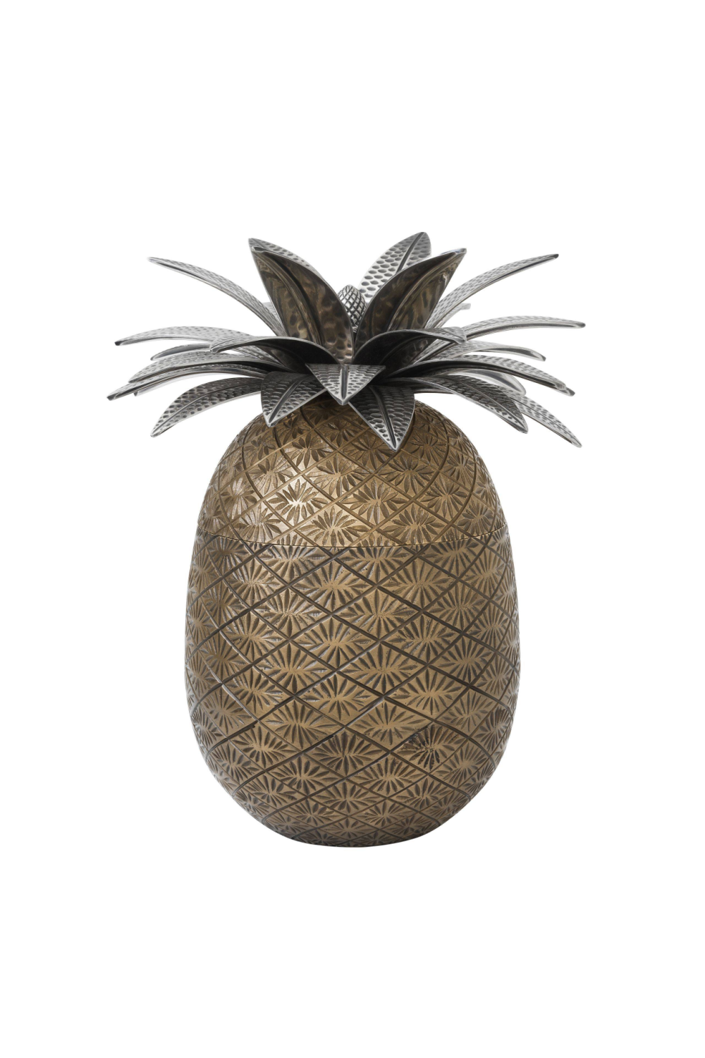 Pineapple Decorative Box | Eichholtz | #1 Eichholtz Retailer