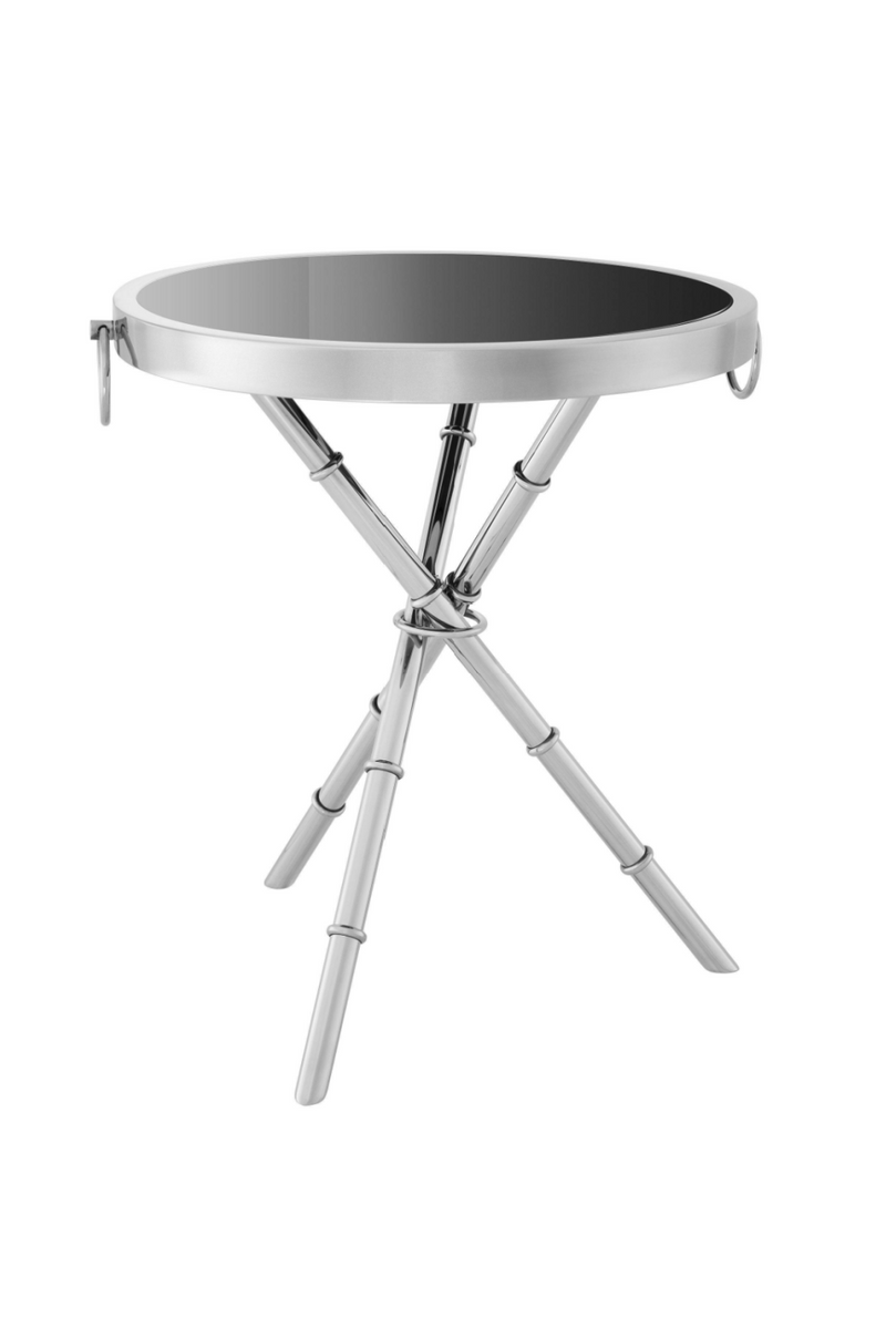 Round Side Table | Eichholtz Omni |