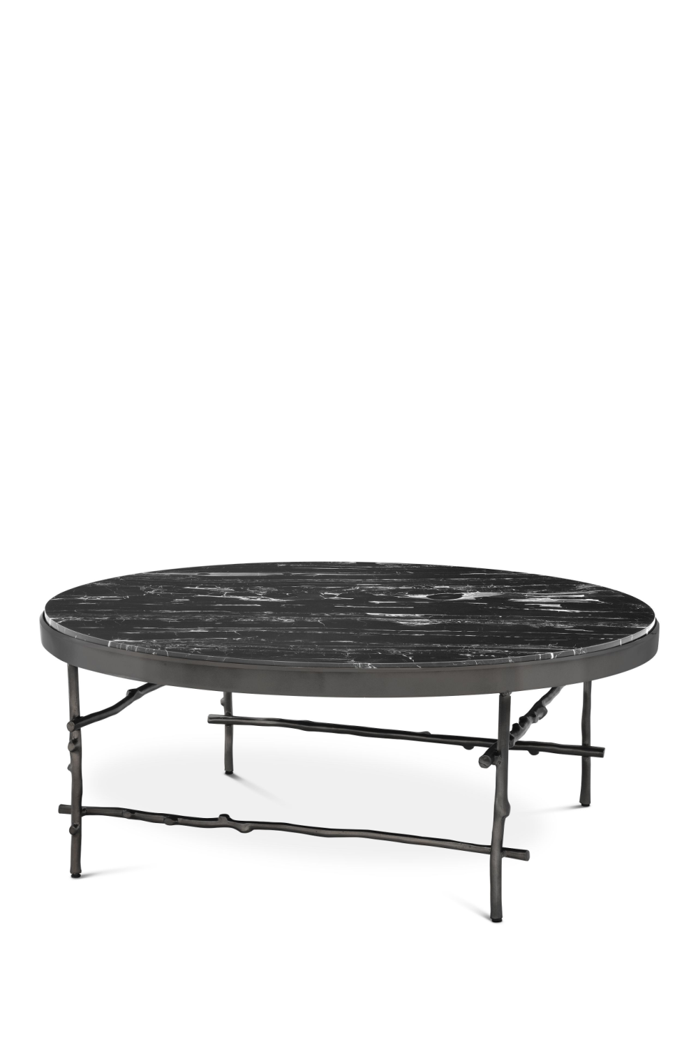 Round Marble Top Coffee Table | Eichholtz Tomasso | #1 Eichholtz