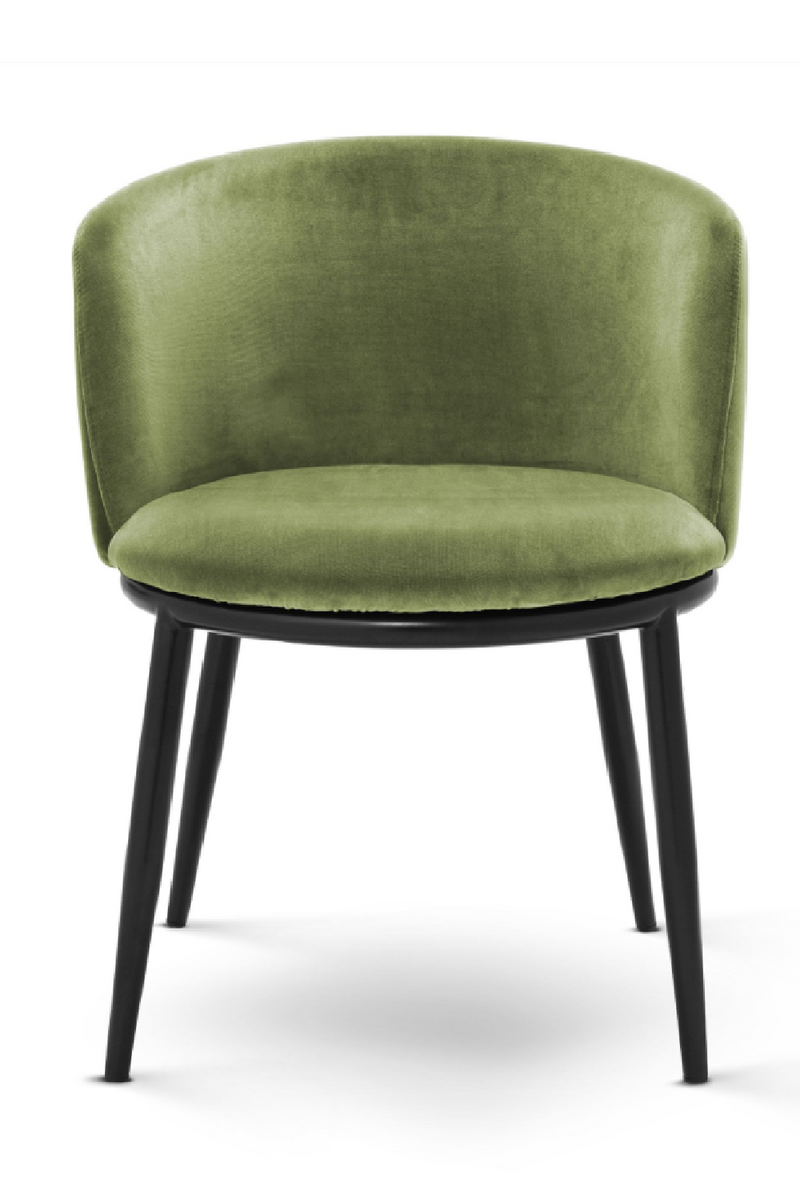 Light Green Dining Chair Set Of 2 | Eichholtz Filmore