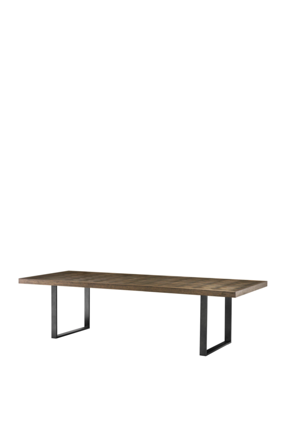Rectangular Dining Table 120"
