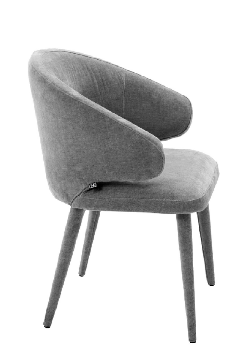 Gray Dining Chair | Eichholtz Cardinale |