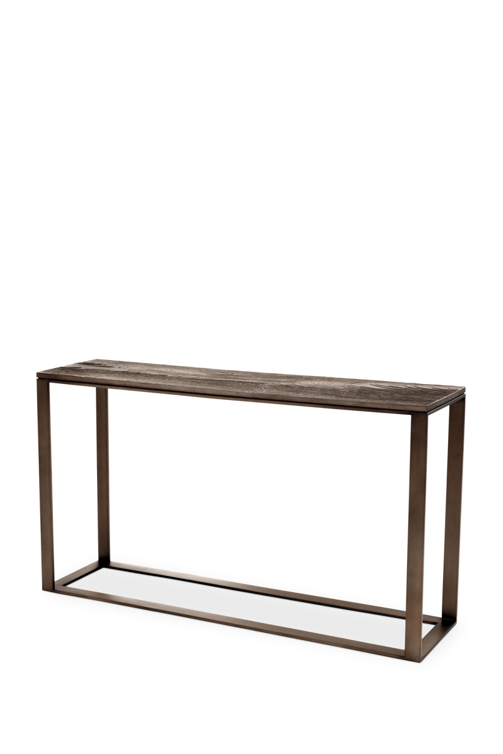 Box Frame Console Table | Eichholtz Zino | Woodfurniture.com