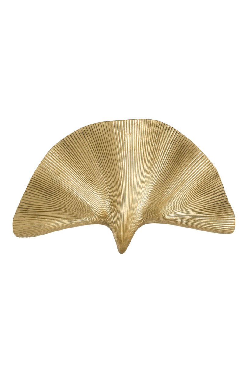 Palm-Shaped Wall Lamp | Eichholtz Olivier | #1 Eichholtz Retailer