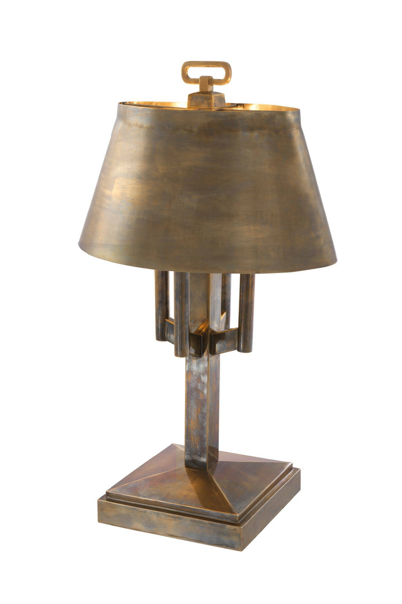 Metal Shade Table Lamp | Eichholtz Ultra | OROA Luxury Furniture