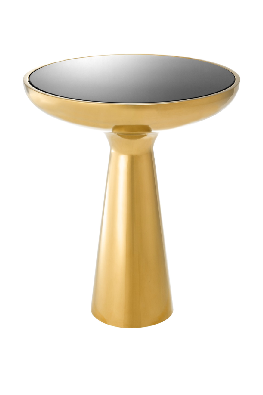 Gold Tower Side Table | Eichholtz Lindos Low | #1 Eichholtz Retailer