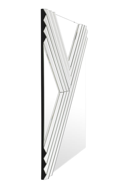 Square Decorative Mirror | Eichholtz Ponzo | OROA Luxury Decor