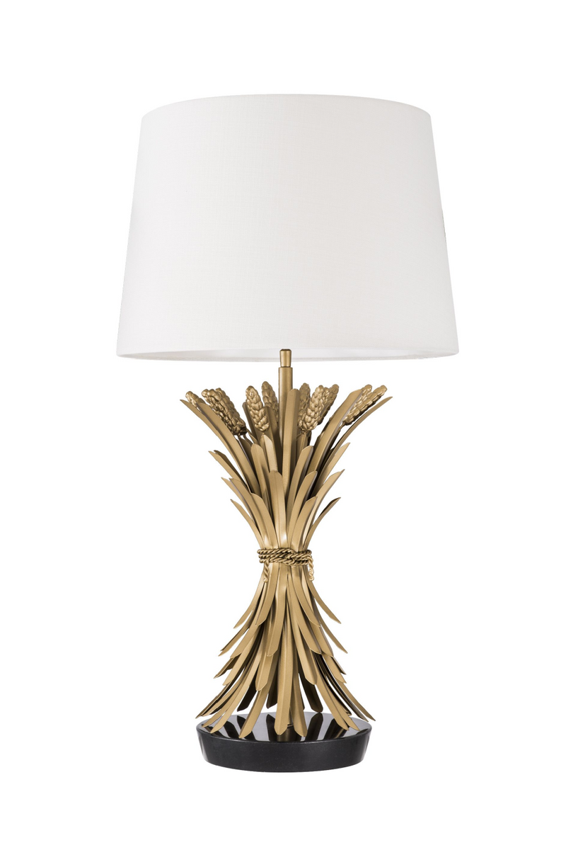 Sheaf Wheat Table Lamp | Eichholtz Bonheur