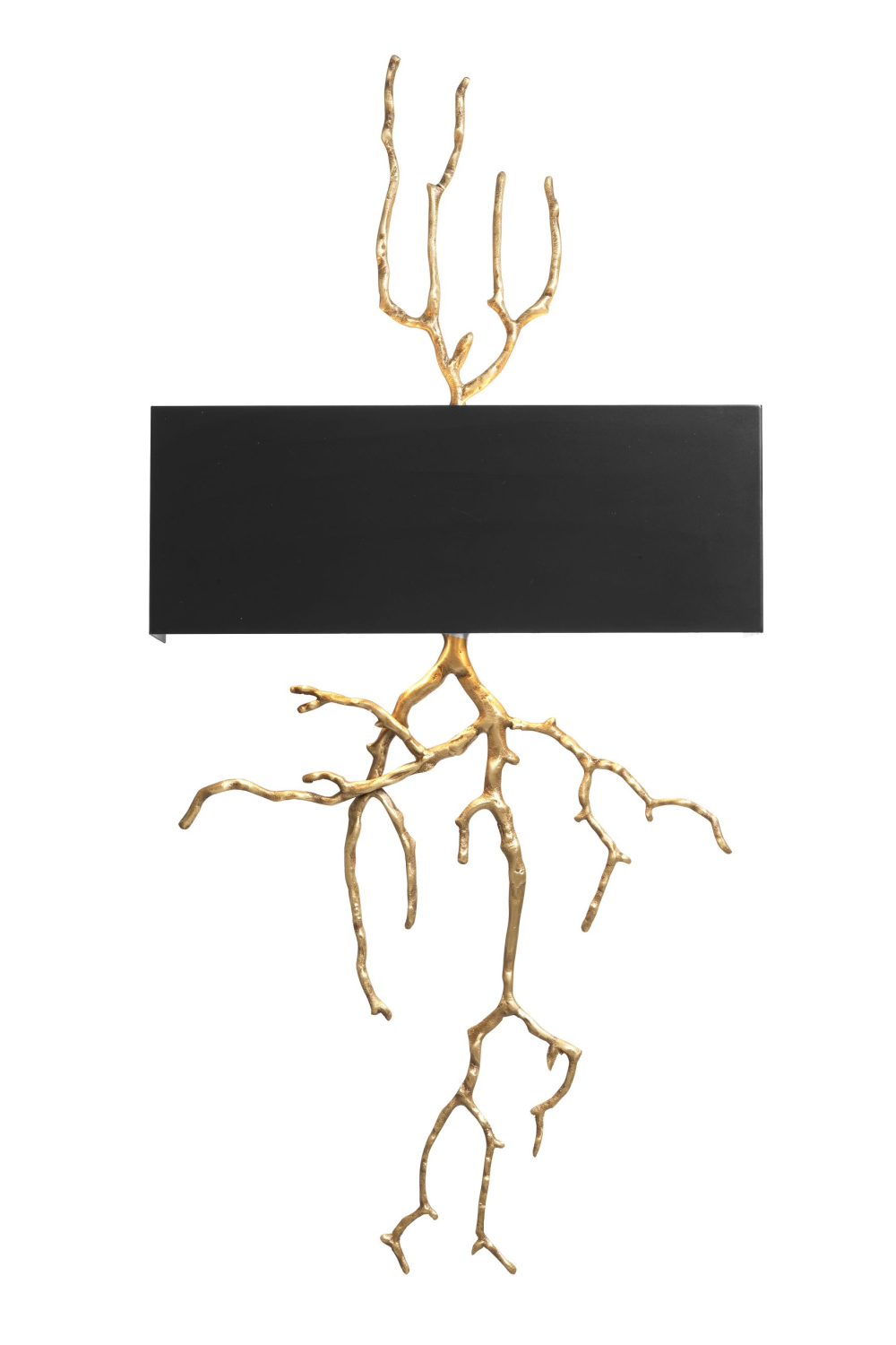 Brass Branch Wall Sconce | Eichholtz Sorento