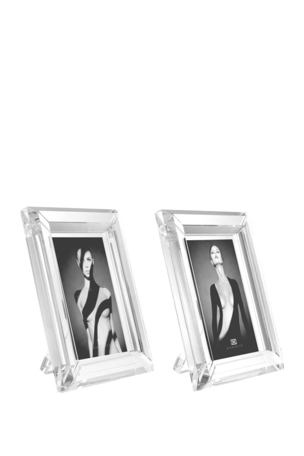 Crystal Picture Frames | Eichholtz Theory S