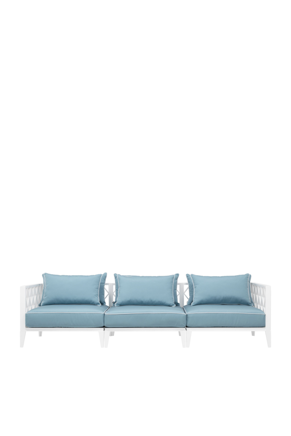 3-Seater Outdoor Sunbrella Sofa | Eichholtz Ocean Club