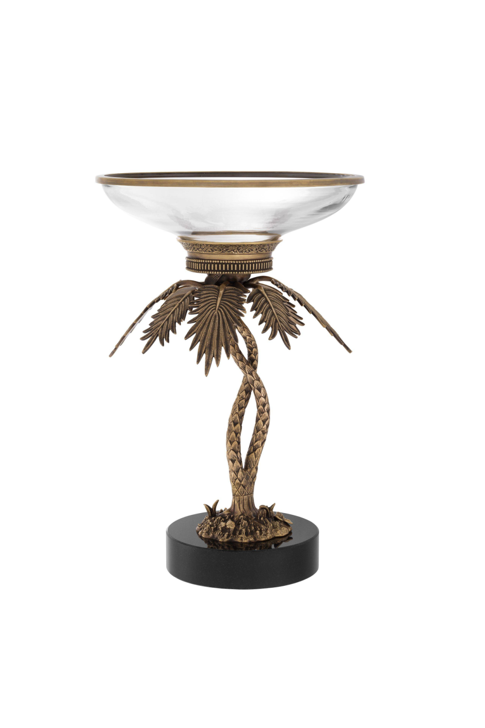 Palm Decorative Bowl | Eichholtz Lindroth
