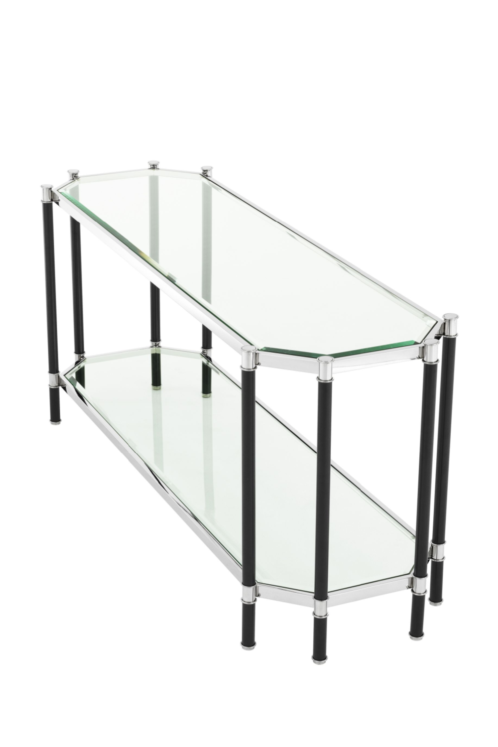 Glass Top Console Table | Eichholtz Florence | OROA - Luxury Furniture