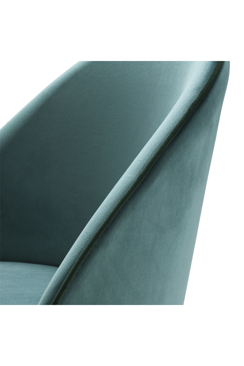 Light Blue Dining Chair | Eichholtz Cooper |