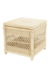 Square Rattan Side Table | Eichholtz Jamaica | #1 Eichholtz Retailer