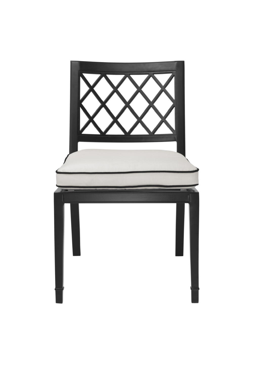 Black Outdoor Dining Chair | Eichholtz Paladium