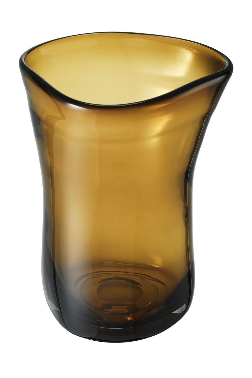 Hand Blown Glass Vase | Eichholtz Corum L | #1 Eichholtz Retailer