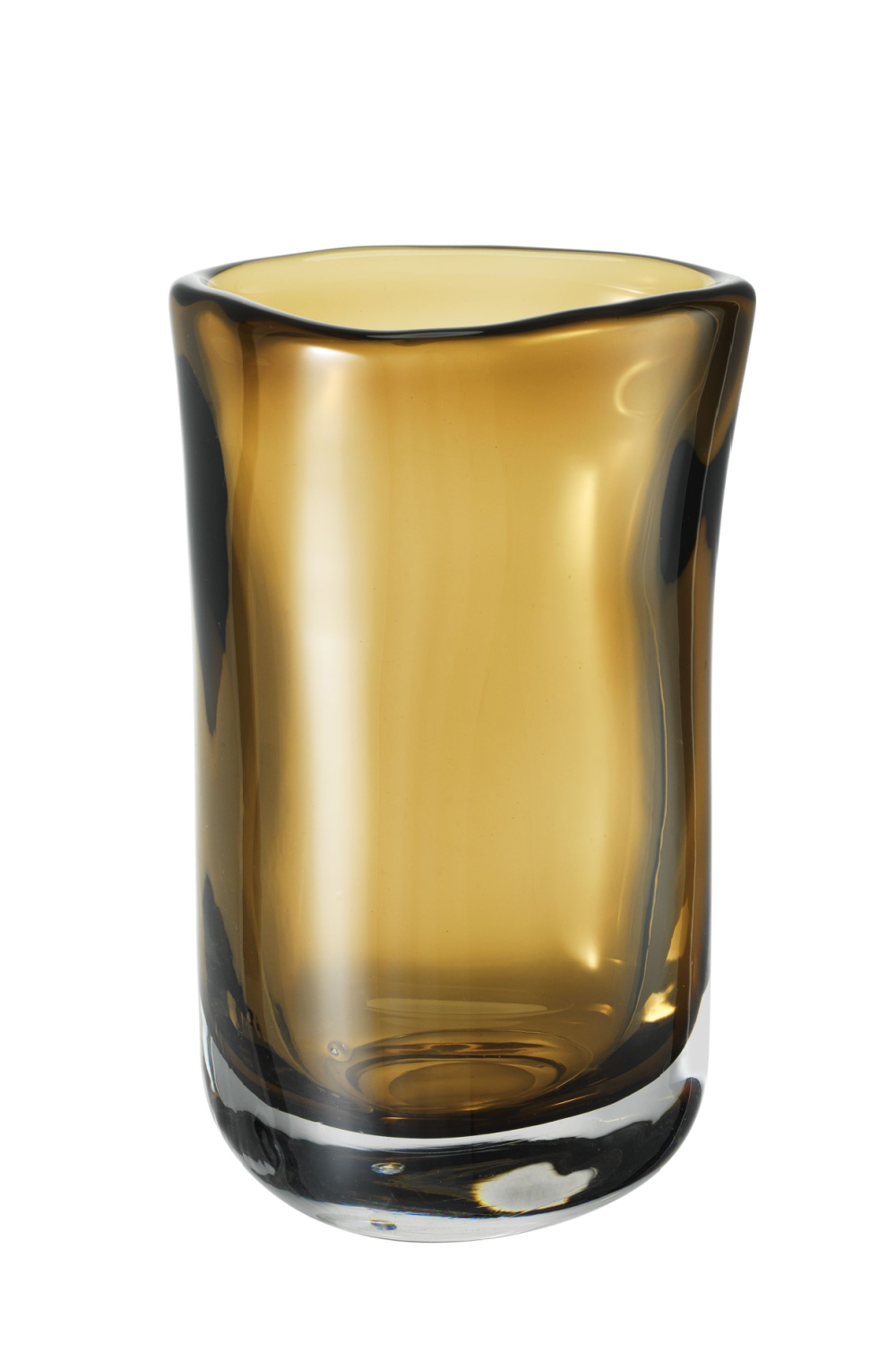 Hand Blown Glass Vase | Eichholtz Corum M | #1 Eichholtz Retailer