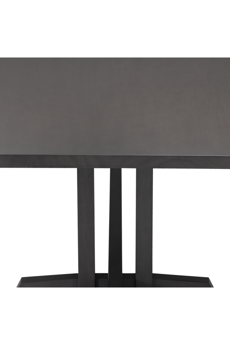 Mahogany Dining Table | Eichholtz Eero |
