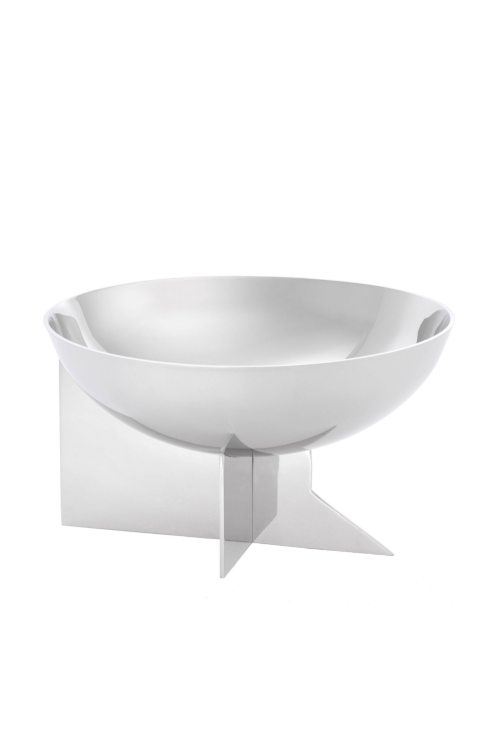 Silver Decorative Bowl | Eichholtz Atalante | OROA Modern & Luxury Furniture