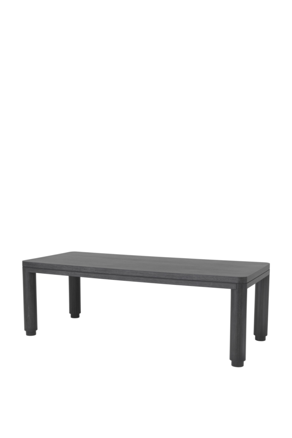 Gray Rectangular Dining Table | Eichholtz | #1 Eichholtz  Retailer